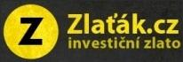 Logo Zlaťák.cz