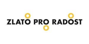 Logo Zlato pro Radost