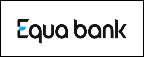 Logo equa-bank-as