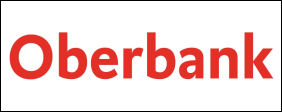Logo Oberbank AG pobočka Česká republika