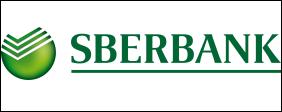 Logo Sberbank CZ, a.s.