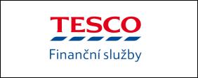 Logo TESCO Finanční služby