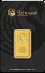 Zlatý slitek 20g PERTH MINT (Austrálie)