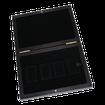 Dřevěná krabička na zlaté slitky Argor Heraeus 4 x 250 gramů