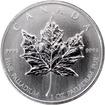 Palladiová investiční mince Maple Leaf 1 Oz
