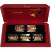 Premium Size Gold Bar Panda Collection Sada zlatých mincí 2015 Proof