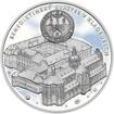 Benediktinský klášter v Kladrubech - 900. výročí založení stříbro proo
