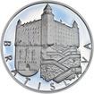 Bratislava stříbro 1Oz Proof