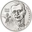Jan Karafiát - Broučci - stříbro 1 Oz b.k.