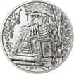 Giuseppe Arcimboldo - stříbro b.k.
