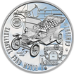 Henry Ford - 150. výročí narození Ag proof
