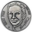 Henry Ford - 150. výročí narození Ag patina