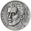 Jan Janský - 140. výročí narození Ag patina