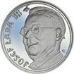 Josef Lada - 125. výročí narození Ag proof
