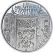 200 Kč Jiří Melantrich z Aventina b.k.
