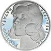 Nataša Gollová - 100. výročí narození Ag proof