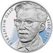 Otto Wichterle - 100. výročí narození Ag proof