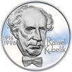 Rafael Kubelík - 100. výročí narození stříbro proof