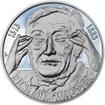 Richard Wagner - 200. výročí narození Ag proof