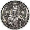 2013 - patina - Svatováclavské dukáty - 10 dukát Ag