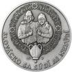 Zdeněk Galuška - 100. výročí narození Ag patina