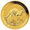 Zlatá mince Australian Kangaroo Gold Bullion 1 Oz 2017