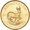Zlatá mince Krugerrand 1 Oz 2017