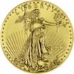 Zlatá mince American Eagle 1 Oz 2017