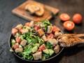 Recept na salát, který si oblíbíte