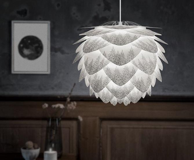 Dánské designové osvětlení VITA