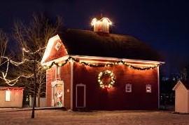 Kolik elektřiny spotřebuje vánoční výzdoba
