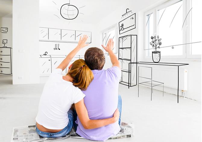 Neúčelové vs. účelové hypotéky