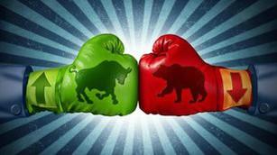 Týden na trzích podle burzovních grafů: Leden po tragickém začátku skončil na pozitivní vlně