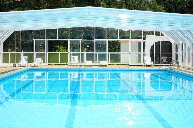 Jaký bazén je nejlepší