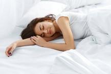 Kvalitní postel je důležitá pro dobrý spánek