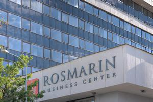 Praha, Rosmarin Business Center