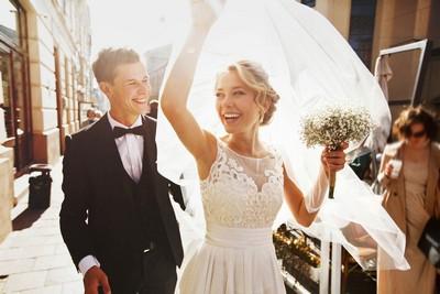 Co změní svatba