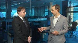 Martin Novák (ČEZ): Zpětný odkup akcií neplánujeme, prioritou je pro nás výplata dividendy