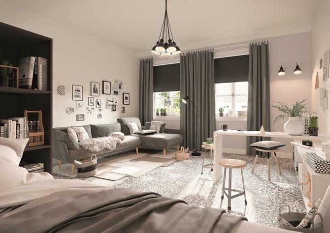 Jaké jsou trendy v bydlení pro letošní rok?