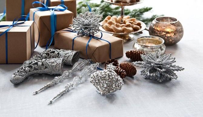 Vánoce dělá i vánoční výzdoba