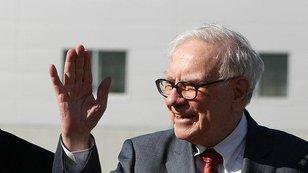 První miliarda až v 56 letech: Jak bohatl Warren Buffett?