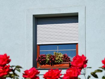 Stínění oken je důležité
