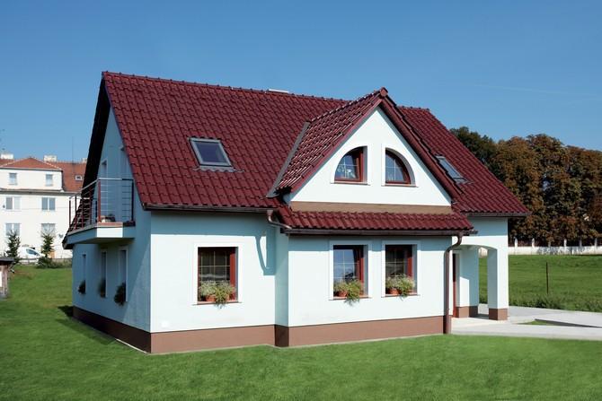 Bytelná střecha vydrží generace