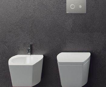 Kvalitní i ekologická je moderní koupelna