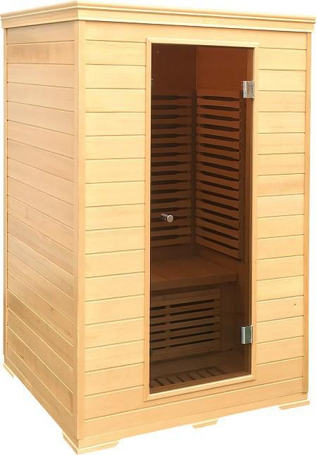 Sauna hornbach