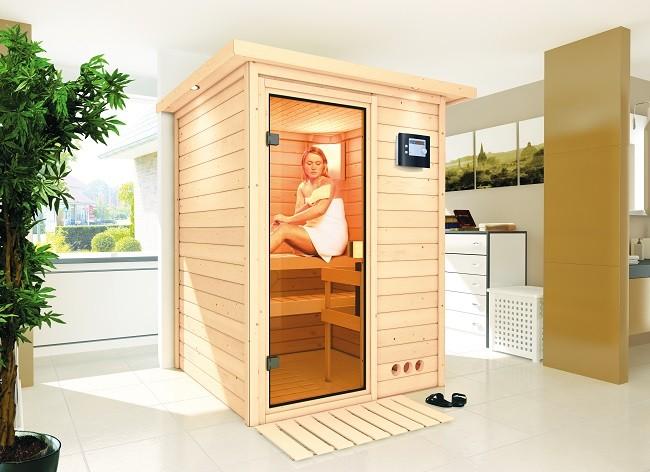 Infra-sauna