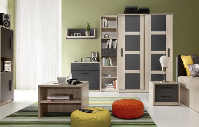 Nákup nábytku na e-shopu roste