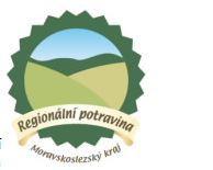 Značku Regionální potravina mohou používat další výrobky