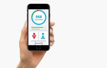 Správa obcí na mobilu