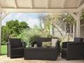 Jak se správně starat o zahradní nábytek